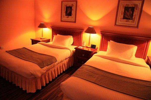 Mirador Hotel - фото 2