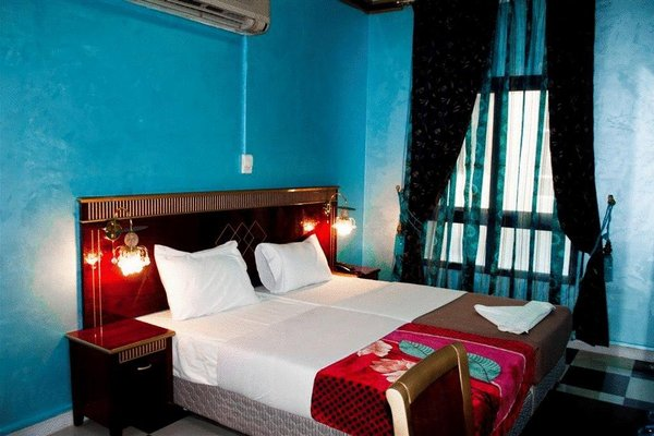 Shalimar Park Hotel - фото 1