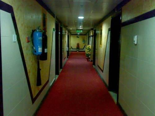 Shalimar Park Hotel - фото 10