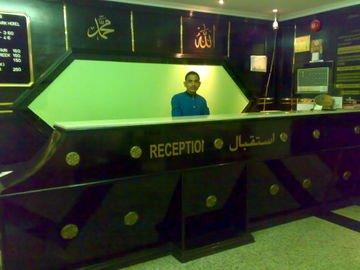 Shalimar Park Hotel - фото 13