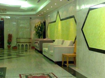 Shalimar Park Hotel - фото 16