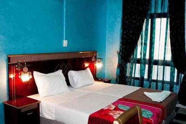 Shalimar Park Hotel - фото 2