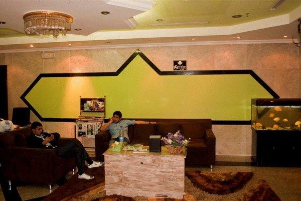 Shalimar Park Hotel - фото 6
