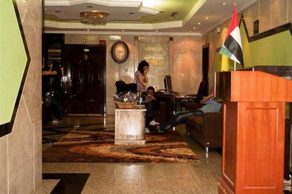 Shalimar Park Hotel - фото 7