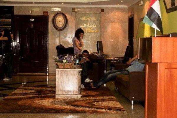 Shalimar Park Hotel - фото 8