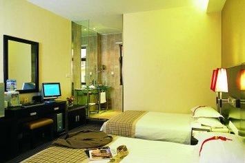 Tianxi C.SOHOH Business Hotel