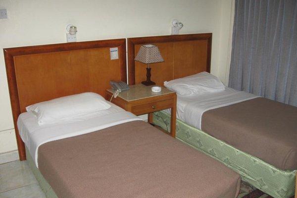 Dream Land Hotel - фото 6