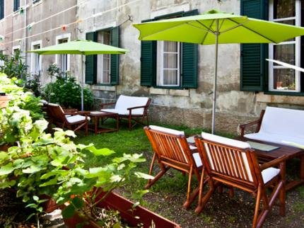 Mediteran & Ragusa with garden - фото 10