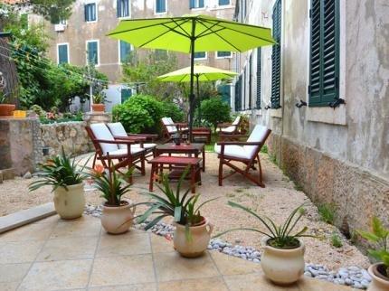 Mediteran & Ragusa with garden - фото 11