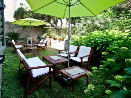 Mediteran & Ragusa with garden - фото 12