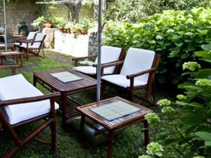 Mediteran & Ragusa with garden - фото 13