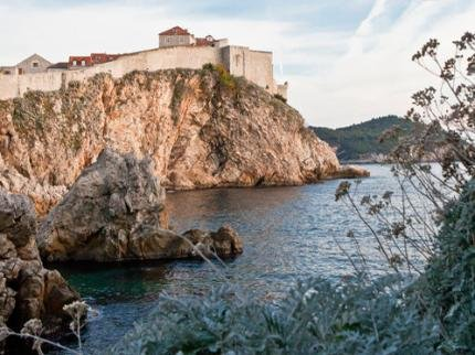 Mediteran & Ragusa with garden - фото 15