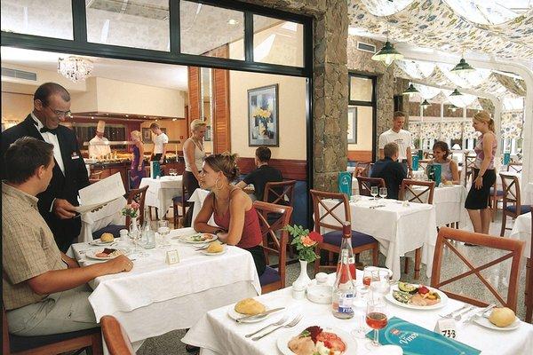 ClubHotel Riu Papayas - All Inclusive - фото 11