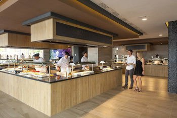 ClubHotel Riu Papayas - All Inclusive - фото 12