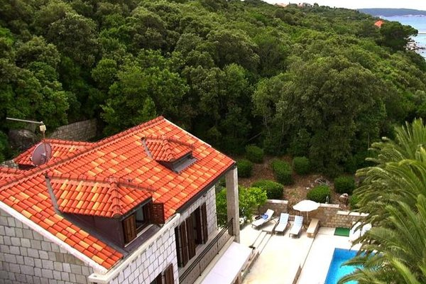 Villa Franica - фото 16