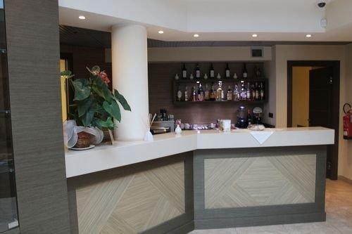 Hotel Motel Raya - фото 16