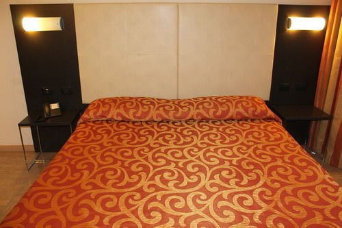 Hotel Motel Raya - фото 4