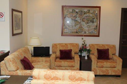 Hotel Motel Raya - фото 6