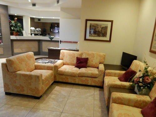 Hotel Motel Raya - фото 7