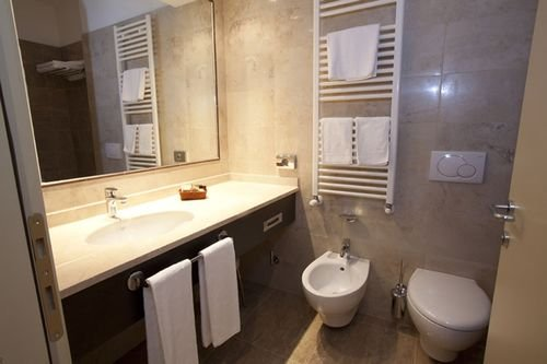 Hotel Motel Raya - фото 8