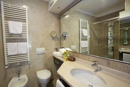 Hotel Motel Raya - фото 9