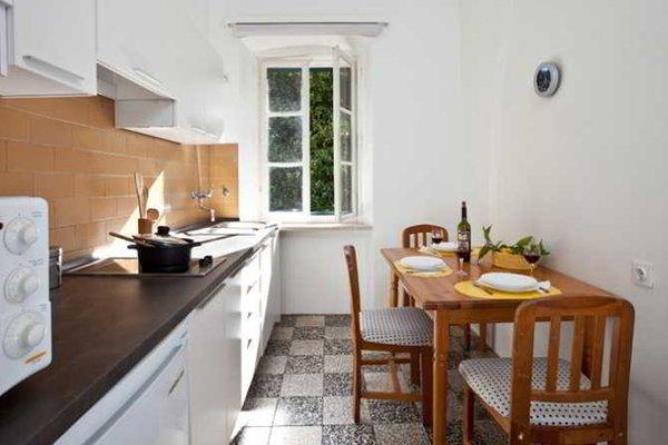 Apartment Gradac - фото 4