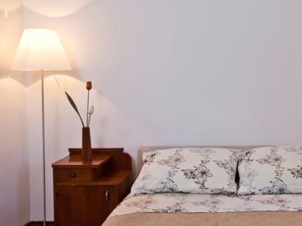 Apartment Gradac - фото 6