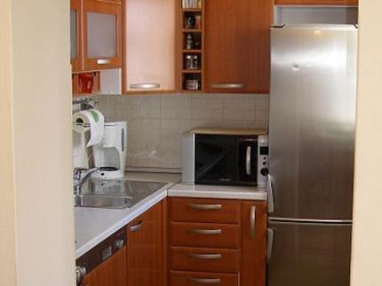 Apartment Gusar - фото 7
