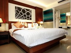 Patong Terrace Boutique Hotel