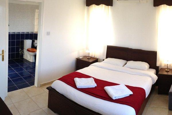 The Villa Club Hotel Kyrenia - фото 1