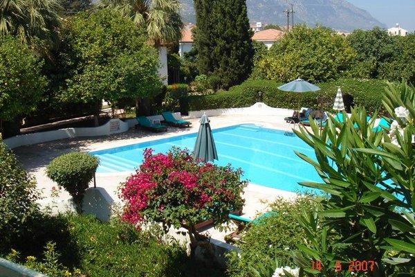 The Villa Club Hotel Kyrenia - фото 13