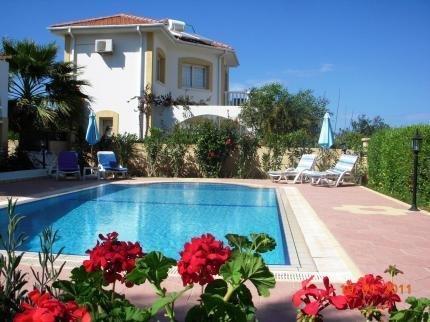The Villa Club Hotel Kyrenia - фото 14