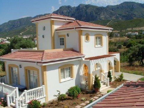 The Villa Club Hotel Kyrenia - фото 18