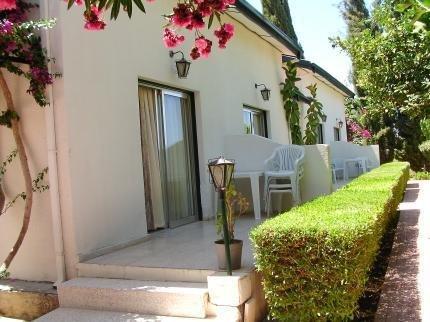The Villa Club Hotel Kyrenia - фото 19
