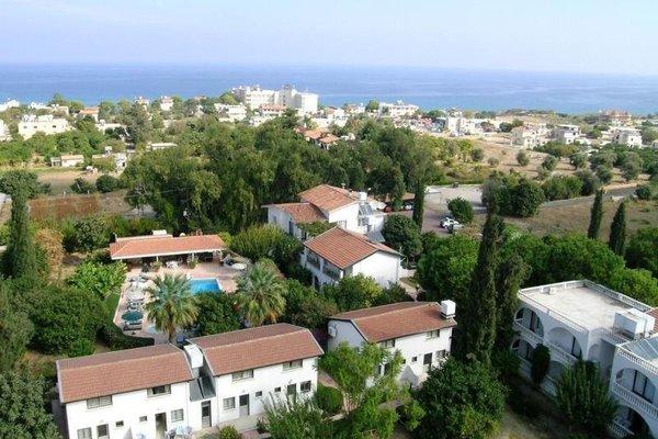 The Villa Club Hotel Kyrenia - фото 20