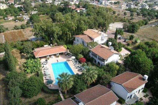 The Villa Club Hotel Kyrenia - фото 22