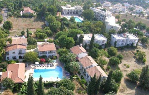 The Villa Club Hotel Kyrenia - фото 23