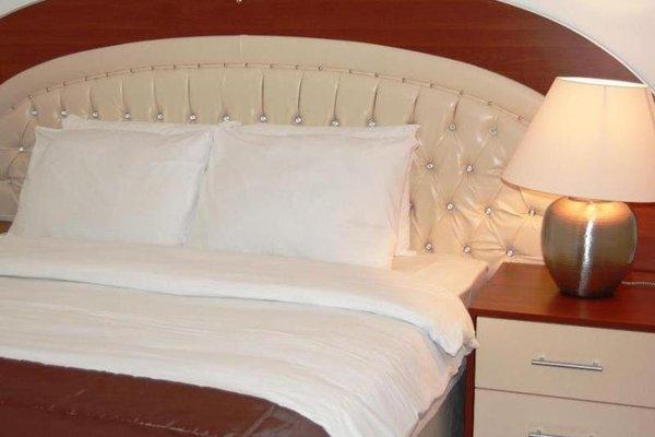 The Villa Club Hotel Kyrenia - фото 4