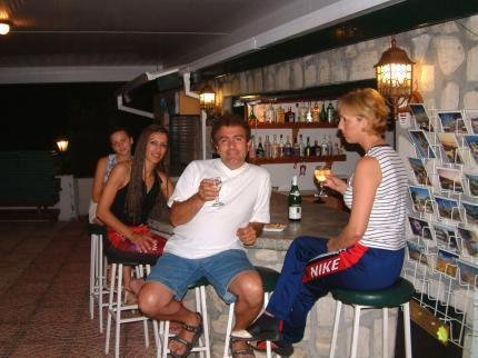 The Villa Club Hotel Kyrenia - фото 7