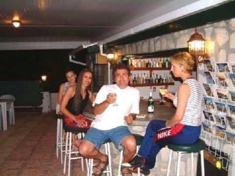 The Villa Club Hotel Kyrenia - фото 8