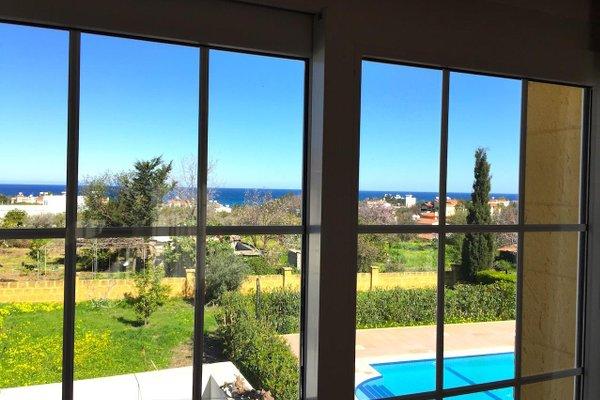 The Villa Club Hotel Kyrenia - фото 9
