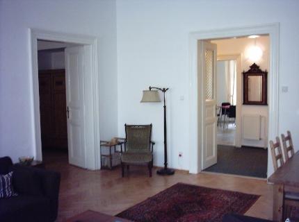 Grand Art Deco Apartment  pan lská - Wenceslas Square - фото 3