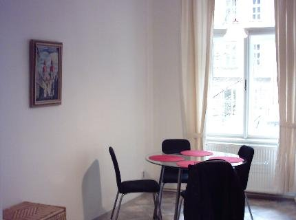 Grand Art Deco Apartment  pan lská - Wenceslas Square - фото 4