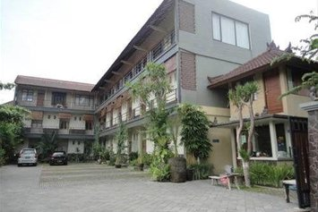 Wayan Mansion