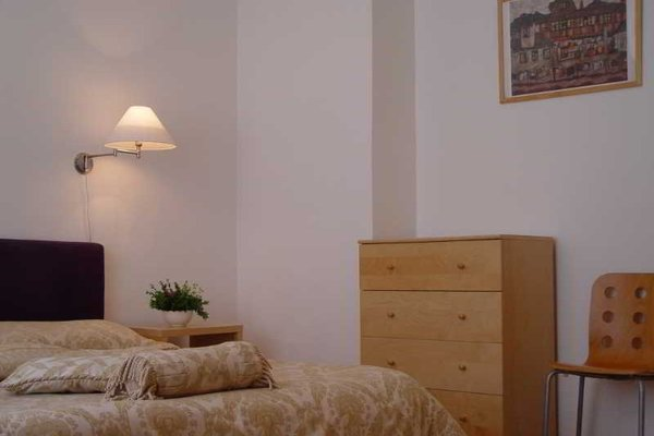 Prague Luxury Apartments - Jewish Quarter - фото 0