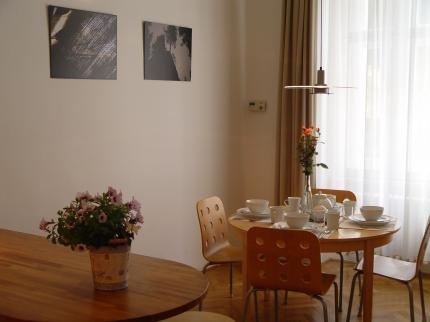 Prague Luxury Apartments - Jewish Quarter - фото 12