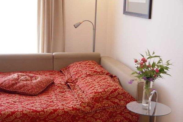 Prague Luxury Apartments - Jewish Quarter - фото 2