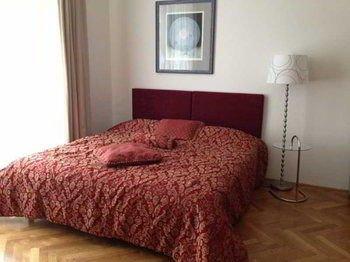 Prague Luxury Apartments - Jewish Quarter - фото 23