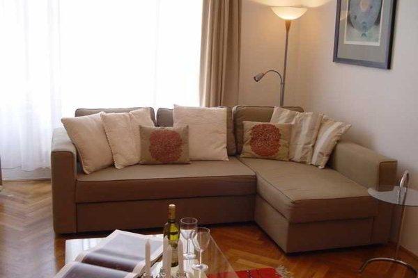 Prague Luxury Apartments - Jewish Quarter - фото 3