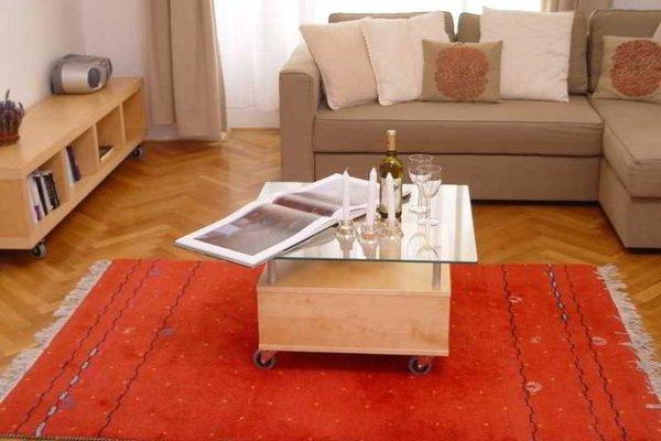 Prague Luxury Apartments - Jewish Quarter - фото 4